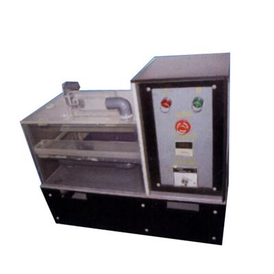 Steel Plate Etching Machine