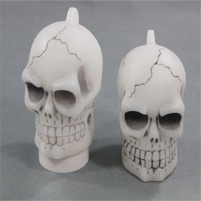 Halloween Wholesale Cool Night Light LED Skull Light (BC399)