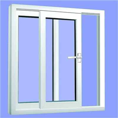 Color Steel Casement Window