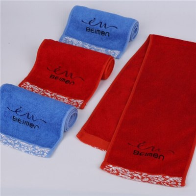 Microfiber Bath Towels