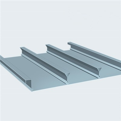 Closed Load-bearing Floor Plates