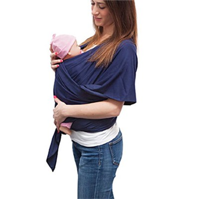 High Quality Fabric Baby Sling Baby Wrap Carrier(OMAYY-001)