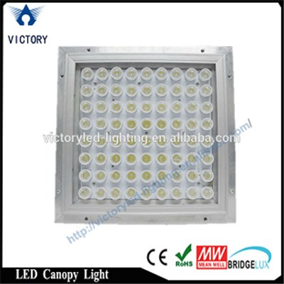 Led Gas Station Canopy Lights 120w