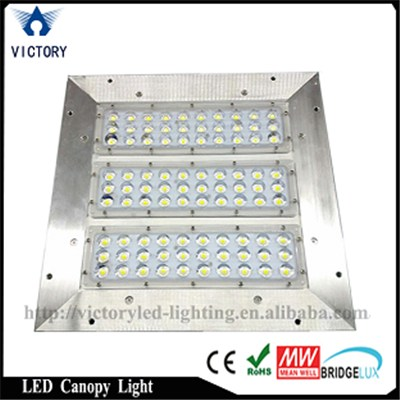 90w Retrofit Led Canopy Light