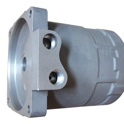 Auto And Motor Gravity Casting Parts