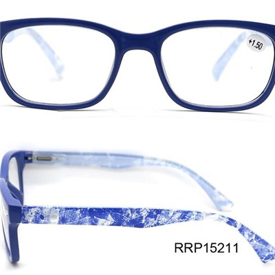 Functional Reading Glasses