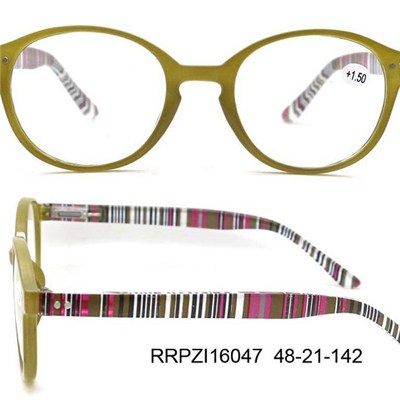 Multi-colored Reading Glasses