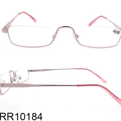 Metal Women Reading Glasses