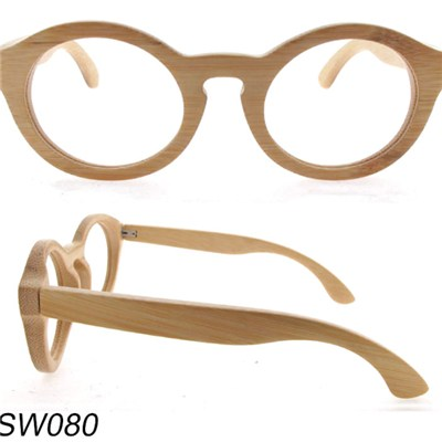 Woody Women Optical Frames