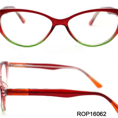 Plastic Women Optical Frames