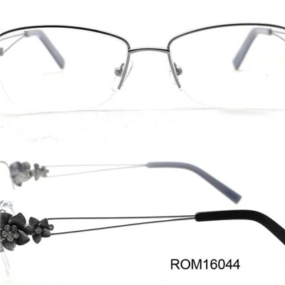 Metal Women Optical Frames