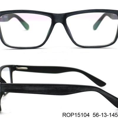 Plastic Man Optical Frames