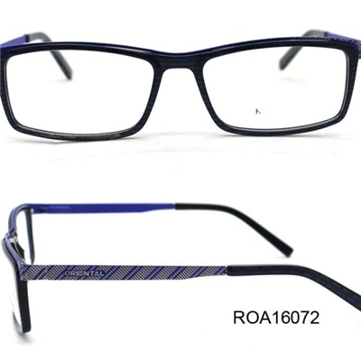 Acetate Man Optical Frames