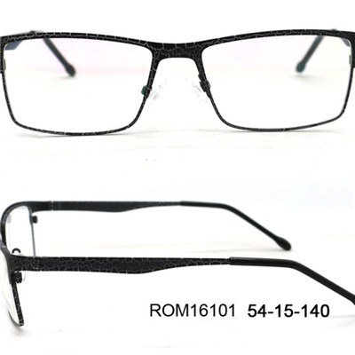 Metal Man Optical Frames