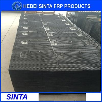 Vertical Cross Flow Cooling Tower
