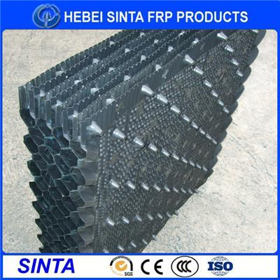 750mm*800mm Liangchi Cooling Tower Fill
