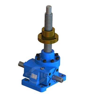 SJ-5T Worm Screw Jack