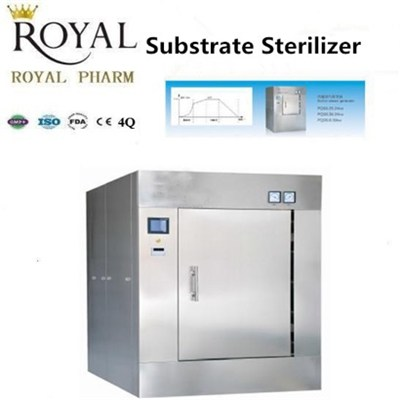 RYSS Substrate Sterilizer