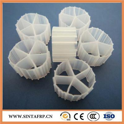 11*7mm Bio Carrier Of Fish Farm