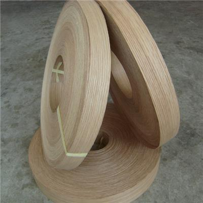 White Oak Edge Banding