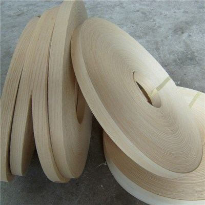 White Ash Edge Banding