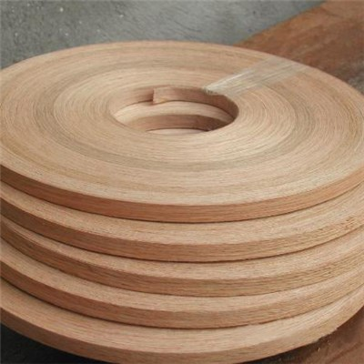 Red Oak Edge Banding
