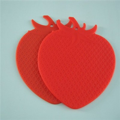 Silicone Kitchenware Pad