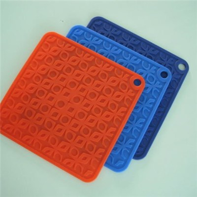 Resist-hot Silicone Pad