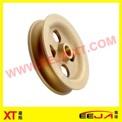 Automobile Pulley Lost Foam Castings
