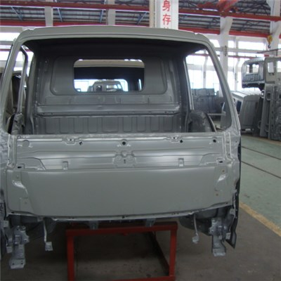 For Isuzu 600P Truck NKR Cabin