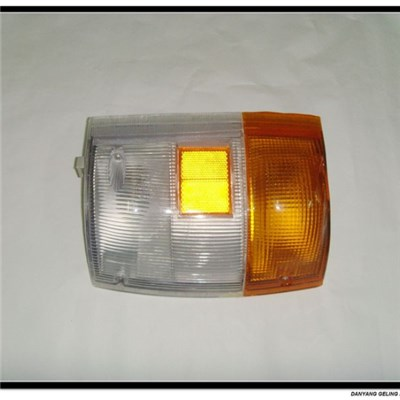 For ISUZU 100P Truck Corner Lamp