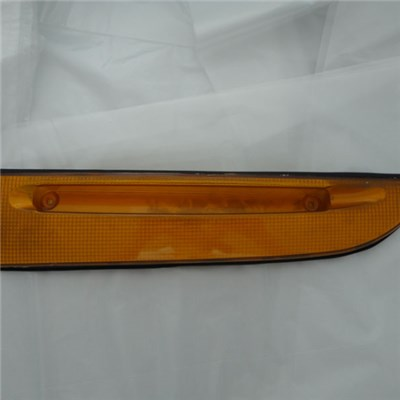 For ISUZU 100P Truck Opnament Plate Moulding