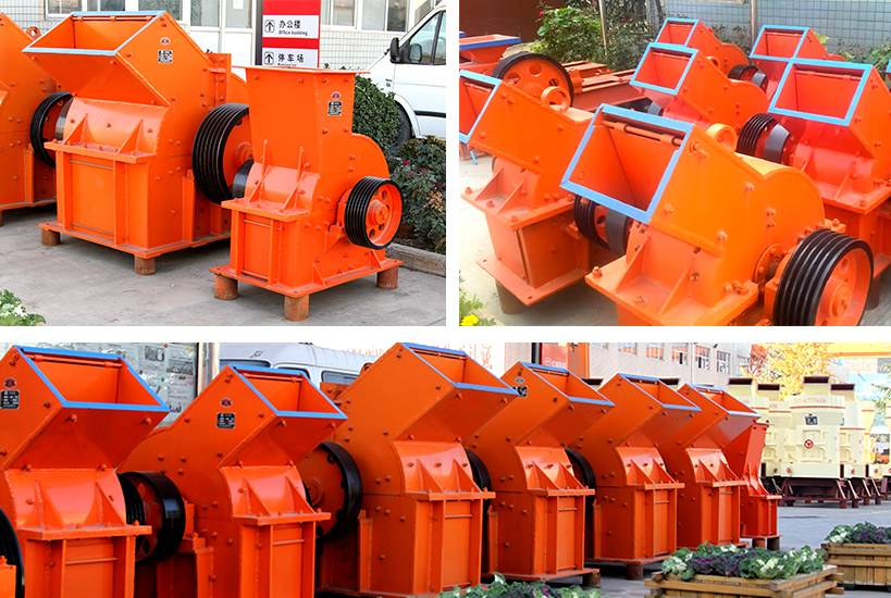 FTM Hammer Crusher/Hammer Crusher/The Price Of Hammer Crusher