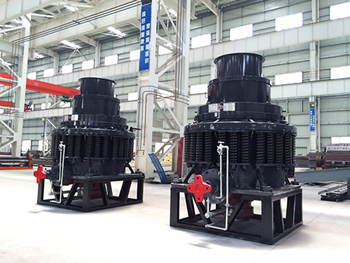 Cone crusher/Fote Cone Crusher/Compound Cone Crusher