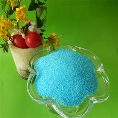 Soluble Fertilizer NPK 15-30-15