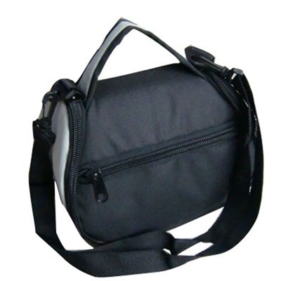 600D+210T Lining Lunch Box
