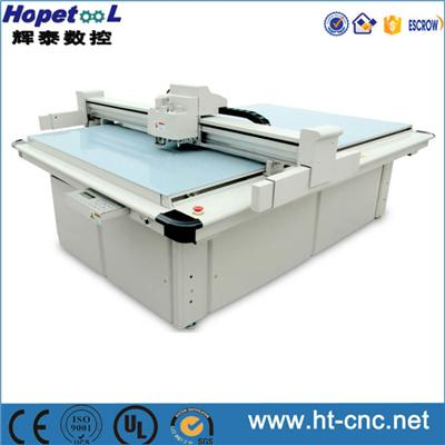 DCZ70 Carton Box Cutting Machine