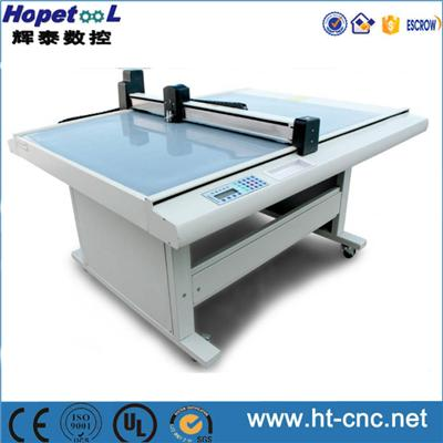DCH30 Plastic And Box Cutting Machine