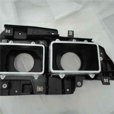 For ISUZU 100P Truck Head Lamp Bracket