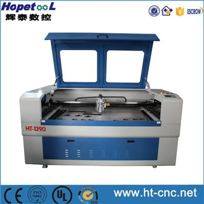 Metal And Monmetal Laser Cutting Machine 1390