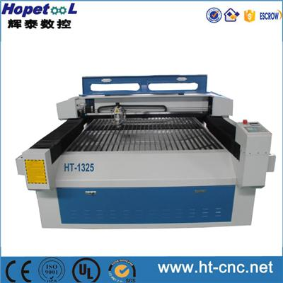 Metal And Monmetal Laser Cutting Machine 1325