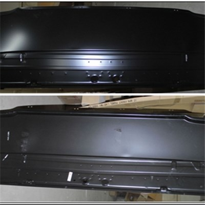 For ISUZU NKR 100P Truck Short Iron Panel