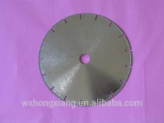 Ordinary Stone Diamond Saw Blade