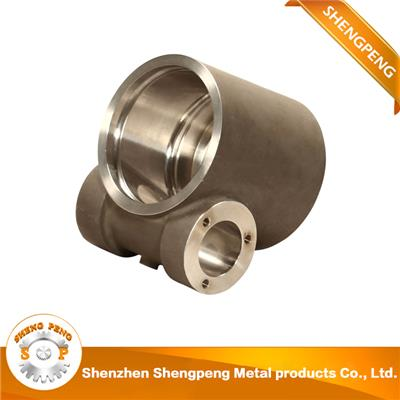 Steel Cnc Machining Forging Parts