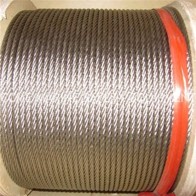 Stainless Steel Aircraft Cables