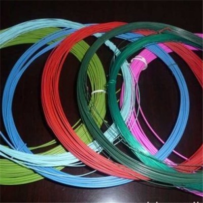 Coated PVC Wire Rope