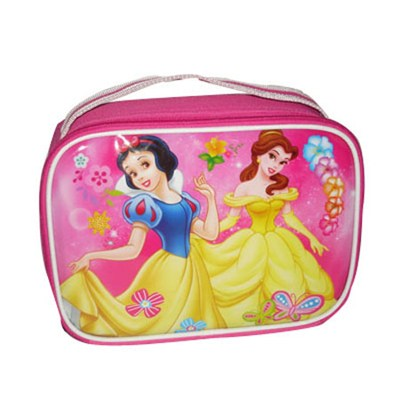 4C Printing Cooler Lunch Box