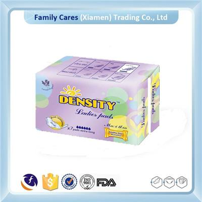 Thickness Regular Sanitary Napkin