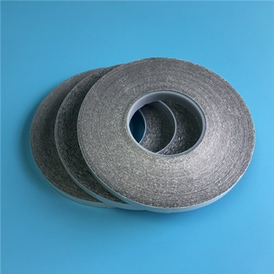 Adhesive Tape For Fixation Of Decorative Articles