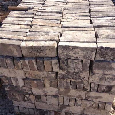 Reclaimed Stone Bricks